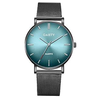 Armbanduhr-herren-Liusdh-Uhren-Mode-lssig-Kalender-einfach-zurckhaltend-Geschft-Meshband-Business-uhr