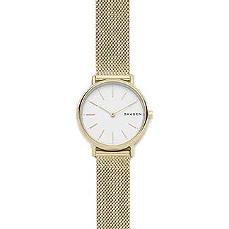 Skagen-Damen-Analog-Quarz-Uhr-mit-Edelstahl-Armband-SKW2693