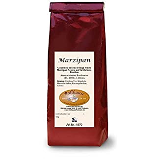 Marzipan-Rooibosteemischung