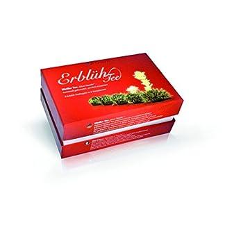 Creano-Teeblumen-Mix–ErblhTee-in-edler-Geschenkbox-zum-Probieren-Weitee-6-verschiedene-Sorten-Teerosen