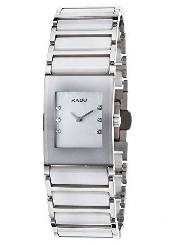 Rado-Damen-Armbanduhr-Integral-Diamant-r20747901