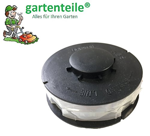 3-Stck-Doppelfaden-Rasentrimmer-Spule-Ersatzfadenspulen-fr-Elektro-Rasentrimmer-passend-fr-Einhell-GC-ET-4530