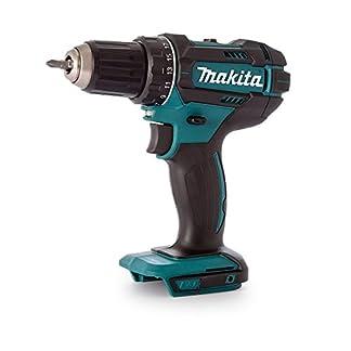 Makita-DDF482Z-Bohrschrauber-180-V-ohne-Akku-ohne-Ladegert-18-V-Schwarz-Blau