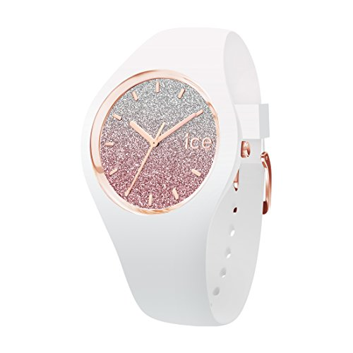 Ice-Watch-ICE-lo-White-pink