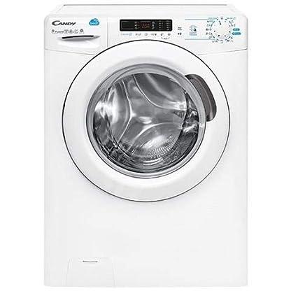 Candy-CSWS-596D-5-S-Waschmaschinen-KapazittAsc-96-kg-Klasse-A-Geschwindigkeit-1500-Umin