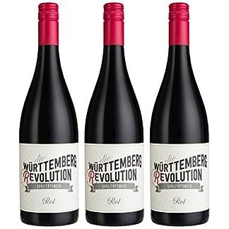 WeinImPuls-Junges-Wrttemberg-eG-Revolution-Rot-Lemberger-2012-Trocken-3-x-075-l