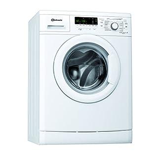 Bauknecht-12NC858377703010-WAK-91-Waschmaschine-Frontlader-A-1400-UpM-9-kg-wei