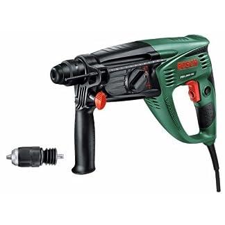Bosch-Bohrhammer-PBH-2900-FRE-730-Watt-im-Koffer