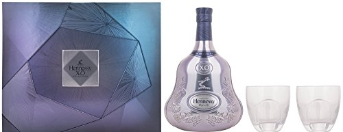 Hennessy-XO-On-Ice-Experience-Limited-Edition-mit-Geschenkverpackung-mit-2-Glsern-1-x-07-l