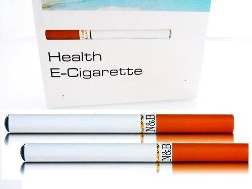 Family Blue elektro E Zigarette Starter 2er Set mit 0,0mg Nikotin
