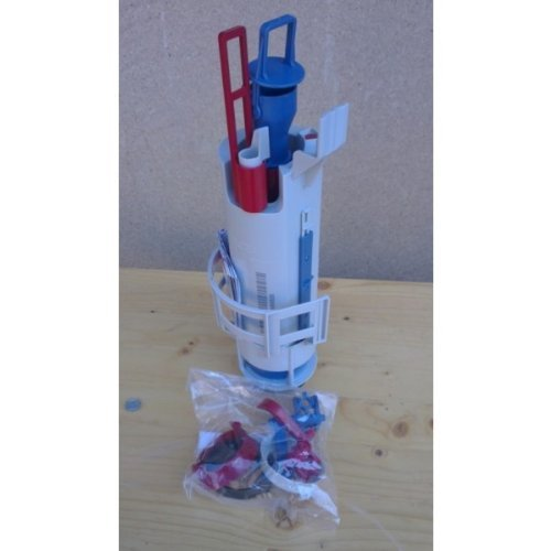 Tece-A2-9820223-Drain-Valve-with-Valve-Seat-and-Choke-by-TECE