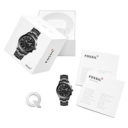 Fossil-Herren-Armbanduhr-FTW1207