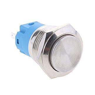Homyl-1-Stck-Druckschalter-Drucktaste-27mm-Reset-Schalter-Sicherheit-Feuer-und-Auslaufschutz