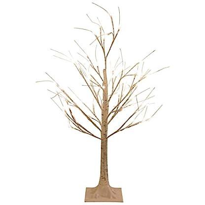 LQW-HOME-Bume-Knstliche-Baumsimulationsanlage-Knstlicher-Birkenbaum-LED-beleuchtet-Landschaftsbaumetikette-Public-Place-Durable-Bume