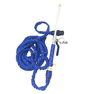 Tubayia-Autowaschanlage-Hochdruck-Wasserpistole-Schlauchdse-fr-Elektrische-Hochdruckreiniger