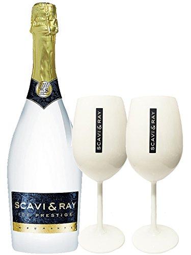Scavi-Ray-Ice-Prestige-075-Liter-2-Leonardo-Milchglas-Scavi-Ray-Prestige-Glser