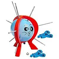 Ballon-Spiel-Aufregendes-Geschicklichkeitsspiel-Luftballon-Bumm-Boom-Balloon-Reflex-Game-Partyspiel-Familienspiel