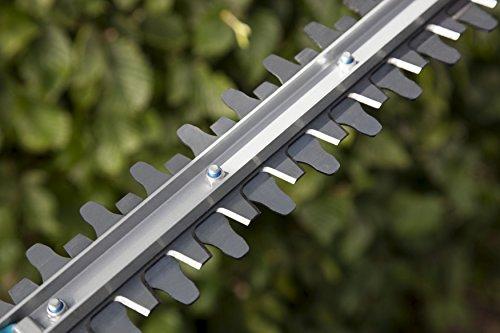 GARDENA-Elektro-Heckenschere-ComfortCut-60055-Heckenschneider-mit-600-W-Motorleistung-55-cm-Messerlnge-27-mm-Messerffnung-ergonomischer-Griff-und-Anschlagschutz