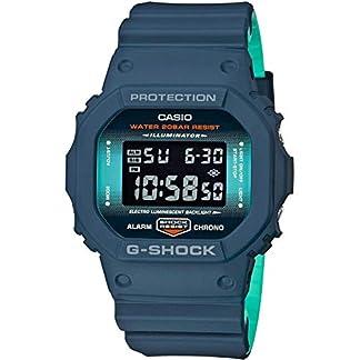 Casio-G-Shock-Digital-Uhr