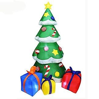 7-FT-aufblasbarer-Weihnachtsbaum-Weihnachtsaufblasbarer-Baum-automatischer-luftgeblasener-Weihnachtsbaum-aufblasbare-Yard-Dekorations-Innendekorationen-im-Freien-bunter-Weihnachtsbaum