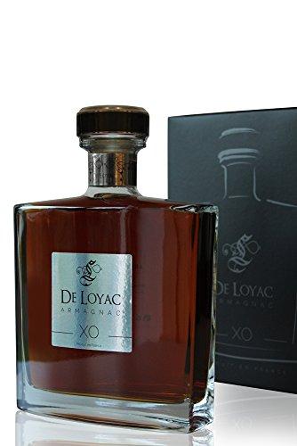 Armagnac-De-Loyac-XO-Carafe-70CL