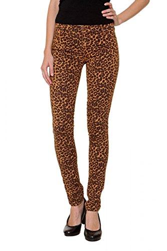 Fiveunits 5Units Damen Jeans Skinny Skinny Jeans PENELOPE