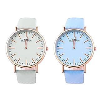 Souarts-Damen-Armbanduhr-Farbwechsel-Uhr-unter-UV-von-wei-bis-Blau-oder-Lila-oder-Rosa-Einfach-Stil-Analoge-Quarz-Uhr-mit-Batterie-Charm-Zubehr