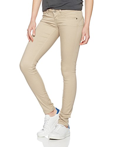ONLY Damen Hose Onllucia Sl Skinny Push Up Pant Pnt Noos