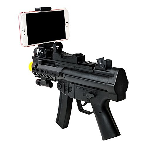Bluetooth-Augmented-Reality-Gun-Spiel-Hanmun-2017-neue-Technologie-360-Grad-AR-Gun-mit-Bluetooth-um-echte-Welt-und-Virtual-CS-Gun-Spiel-von-Handy-Anzge-zu-verbinden-Android-und-IOS-System