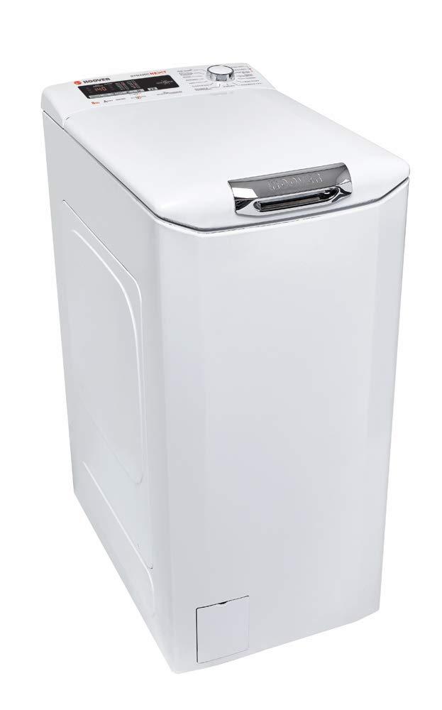Hoover-HNOT-s383da-37-autonome-Ladekabel-Premium-8-kg-1300trmin-A-Wei-Waschmaschine-Waschmaschinen-Ladekabel-autonome-Premium-wei-drehbar-oben-LED