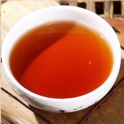 Alter-Yunnan-Puer-Tee-250g-055LB-Premium-Chinesischer-Pu-Er-Tee-Puerh-Tee-Puer-Tee-Schwarzer-Tee-Chinesischer-Tee-Reifer-Tee-Pu-erh-Tee-Grne-Nahrung-Alte-Bume-Pu-erh-Tee-gekochter-Tee-Roter-Tee