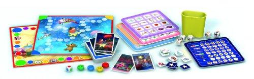 Schmidt-Spiele-40493-Lauras-Stern-Spielekoffer-aus-Metall