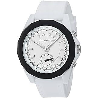 Armani-Exchange-Unisex-Hybrid-Smartwatch-AXT1000