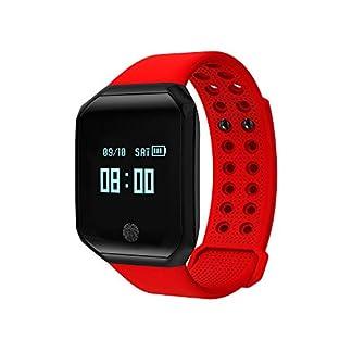 VRTUR-Fitness-Smartwatch-Damen-Herren-Smartwatch-Wasserdicht-Sport-Uhr-Armbanduhr-fr-Outdoor-RadsportRunningFitness-Bluetooth-Smartwatch