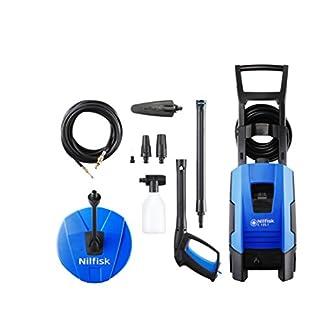 Nilfisk-128471164-C-1351–8-PCAD-Hochdruckreiniger-1800-W-240-V-Blau