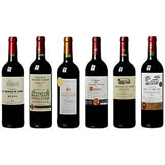 Wein-Probierpaket-Bordeaux-Trocken-6-x-075-l