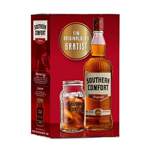 Southern-Comfort-Original-in-Geschenkpackung-mit-Glas-1-x-07-l