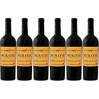 6x-Wine-Ansela-Van-De-Caab-2016-Weingut-Muratie-Estate-Stellenbosch-Rotwein