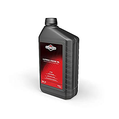 Briggs-Stratton-100008E-SAE30-l-20-Liter