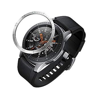 Siswong-Fr-Samsung-Galaxy-Watch-46mm-lnette-Ring-klebstoff-Abdeckung-Anti-Scratch-Leuchtend-Lnette-Ringkleberdeckel-Smartwatch-Zubehr