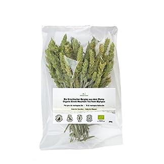 Minotaur-Herbs-Bio-Griechischer-Bergtee-aus-dem-Olymp-200g-Premium-Qualitt-aus-kontrolliert-biologischem-Anbau