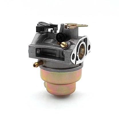 AISEN-Vergaser-mit-Luftfilter-Luftfilterdeckel-Luftfiltergehuse-Kit-fr-Honda-GC135-GCV135-GC160-GCV160-GCV190-Rasenmher-Ersetzt-17231-ZM0-040-17231-ZM0-000