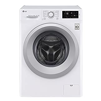 LG-Electronics-Waschmaschine-FrontladerA1400-UpMInverter-Direct-Drive