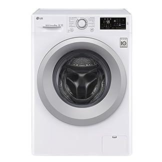LG-Electronics-Waschmaschine-FrontladerA1400-UpMInverter-Direct-Drive