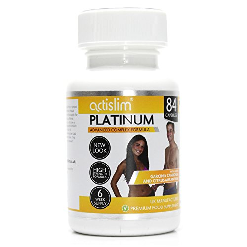 Actislim Platinum 6-Wochen-Packung