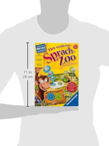 Ravensburger-25004-Der-verdrehte-Sprach-Zoo