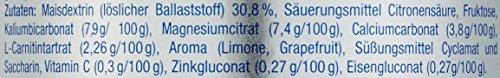 Xenofit Mineralstoff-Getränk mineral light, 260g