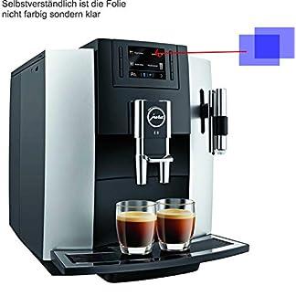 2X-ANTIREFLEX-matt-Schutzfolie-fr-Jura-15084-E8-Kaffeevollautomat-Displayschutzfolie-Bildschirmschutzfolie-Schutzhlle-Displayschutz-Displayfolie-Folie