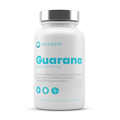 Guarana 500 60 caps