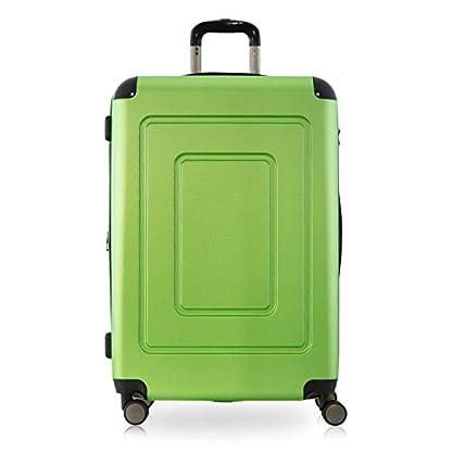 Happy-Trolley-Lugano-Hartschalen-Koffer-Trolley-4-Rollen-TSA-S-M-L-Design-Kofferanhnger